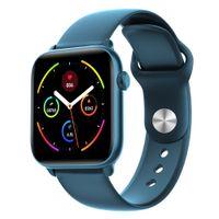Wholesale men smartwatch resale online - KINGWEAR KW37 Smart Watch Women Smartwatch Heart Rate Monitor IP68 Swimming Sports Fitness Bracelet Bluetooth Watch Men for Android IOS