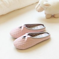 Wholesale wooden shoes slippers for sale - Group buy Japanese Cotton Home Slippers Non slip Maternity Shoes Indoor Wooden Floor Slippers Office Maternity Shoes