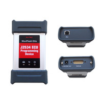Wholesale pro tools programmes for sale - Group buy For MaxiFlash Pro J2534 ECU Programming Tool Works with Maxisys P For Autel MF2534 J2534 ECU