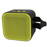 Wholesale rca computers resale online - Newrixing NR Smart Mini Wireless TWS Connected Bluetooth Speaker