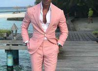 ingrosso migliori cappotti di vestito-Ultimi pantaloni cappotto WL Disegni Uomo Abiti da sposa Abiti da sposa Slim Fit Groom Best Men Uomo smoking 2 pezzi costume