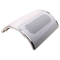 2020 new powerful nail dust vacuum cleaner with 3 fans manicure tool manicure tool nail cleaner