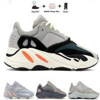 Wholesale running shoes for ladies for sale - Group buy sneakers for men Vanta Utility Black Inertia Tephra OG Kanye West ladies trainers running shoes mens womens Analog Salt Mauve shoe