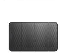 rutschmatten für handys großhandel-LOONFUNG LF189 Universal Silikon Anti Slip Mat Autohalterung Handy einstellbar