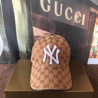 belles femmes chapeaux achat en gros de-Casquette de baseball féminin de mode hommes femmes chapeaux Snapback belle papa chapeau Casquette Femme Gorras