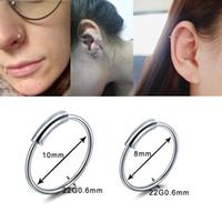 Discount Nose Piercing Stud Black Nose Piercing Stud Black 2020