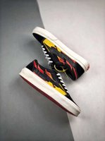 tênis baixo limitado venda por atacado-Novos Homens Revenge X Storm 3.0 Pop-up Sapatos Skool Velho Fogo Vermelho IAN Teal Skateboarding Tênis Esportivos Das Mulheres Low-cut Limited Skate Shoes