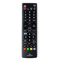 kostenlos hot dvd großhandel-Neue Fernbedienung Smart TV Controller AKB73715601 Für LG 55LA690V 55LA691V 55LA860V 55LA868V 55LA960V Schwarz Großhandel