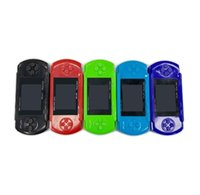 Wholesale pvp screen resale online - PVP3000 Game Player PVP Station Light Bit Inch LCD Screen Handheld Video Game Player Console Mini Portable Game Box