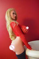 ingrosso ragazza reale reale sesso-Bambole del sesso del silicone per gli uomini La bambola sessuale Bambole di amore della vagina anale orale Bambole di amore solido del giocattolo delle bambole di amore del silicone solido