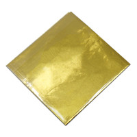 Wholesale foil wrapped chocolates for sale - Group buy 800 x8 cm Colorful Foil Mylar Wrapping Paper for Chocolates Sweetmeats Colored Tin Foil Candy Party Events Supplies Packaging Paper