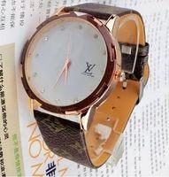 chunky türkis anhänger großhandel-2019 meistverkaufte neue Uhrenuhren louis Männerfrauenuhren