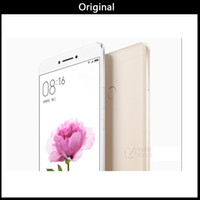Wholesale lenovo zuk z2 pro for sale – best Original Xiaomi Mi Max Prime Inch mAh G LTE GB GB GB Snapdragon Hexa Core x1080P Vs Lenovo Zuk Z2 PRO