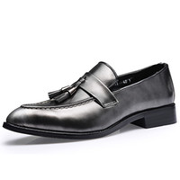 Wholesale comfortable mens dress shoe black for sale - Group buy Men Classic Men Shoes Spring Leather Fashion Comfortable High Quality Brand Mens Dress Shoes MPX8116168