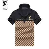 fabricação de camisetas venda por atacado-T T-shirt Novo Padrão Clássico moda de lazer Camisa De Algodão Fino tshirt Design Feito Por Encomenda