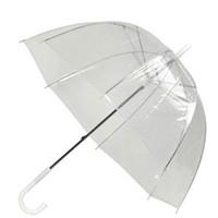 арочные украшения оптовых-Arch Umbrella Apollo Transparent Princess Weeding Decoration Women Girls Anti Rain Sun Apollo Clear Umbrella Lightweight