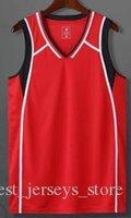 ücretsiz alışveriş giyim toptan satış-Erkek Koleji Öğrencileri Yaz Maç Giyim Basketbol forması Eğitim Takım forması Baskılı Jersey ücretsiz alışveriş df Basketbol Suit