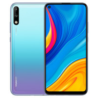 Wholesale cdma chinese cell phones for sale - Group buy Original Huawe Enjoy G LTE Cell Phone GB RAM GB ROM Kirin F Octa Core Android inches Full Screen MP Face ID Mobile Phone
