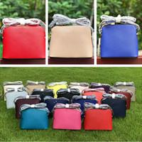 Wholesale leather handbags brands china for sale - Group buy Purse Hand Bags Brand Fanny Packs PU Leather KS Satchel Crossbody Bag Women Ladies Shoulder Bag Belt Tote Messenger Handbags C41701