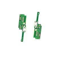 Wholesale usb port board resale online - For Alcatel Shine Lite OT5080 U Micro USB Charger Charging Port Board Connector Flex Cable Part
