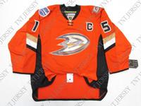 Wholesale anaheim ducks stadium series jersey resale online - Cheap custom RYAN GETZLAF ANAHEIM DUCKS STADIUM SERIES JERSEY stitch add any number any name Mens Hockey Jersey XS XL