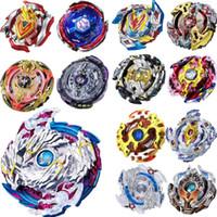 beyblade oyuncakları toptan satış-74 tasarımlar Beyblade Patlama Beyblade Peruk