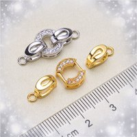 100Pcs 10x7mm Plated Lobster Clasp Claw Buckle Hook Finding For Necklace Jewelry