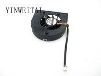 fan 12 v iğnesi toptan satış-ADDA AB06812HB14BB00 Için ücretsiz nakliye Aopen DE5100 DC 12 V 0.35A 4-wire 4-pin Sunucu Dizüstü Fan.