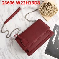 Wholesale fashion business briefcase for sale - Group buy Designer Shoulder bags women fashion Crossbody cm wide hard shell real cow leather perfect business briefcase