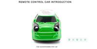 ingrosso fresca auto da corsa-nuovi giocattoli educativi per bambini Robot per trasformazione auto RC Automobili per auto da corsa sportive Telecomando per orologi Cool Action Figures 1Q
