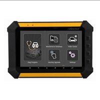 ferramenta de redefinição de airbag do bluetooth venda por atacado-VENDA QUENTE OBDSTAR X300DP Além disso C Auto Diagnostic Tool Bluetooth Suporte DPF EPB Oil TPMS IMMO Key Injector Repor