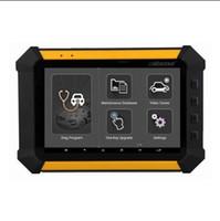 inyector chevrolet al por mayor-VENTA CALIENTE OBDSTAR herramienta de diagnóstico auto Bluetooth X300DP Plus C Soporte DPF EPB aceite TPMS IMMO clave inyector Restablecer