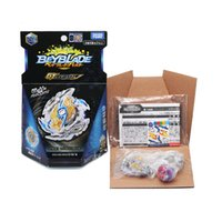 Wholesale TAKARA TOMY Beyblade Burst B Original b B Launcher burst gyro Attack Pack assembly alloy toys for children