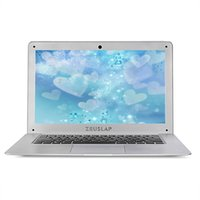 Wholesale cheap laptop for sale - ZEUSLAP inch gb ram gb ssd Intel Pentium win10 X1080P FHD cheap Notebook Computer pc Netbook Laptop