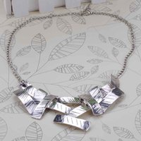 Wholesale home shopping dress for sale - Group buy Dress Up Wedding Home Multi Layer Gift Charming Alloy Festival Shopping Dating Leaves Women Necklace