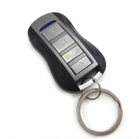 Wholesale keyless entry system door for sale - Group buy 1 Way Car Keyless Entry System Without Siren For V DC Vehicle Unlock Which Have Central Door Lock System With Remote Control