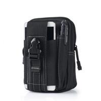 a579fcf2e Caza Molle Bolsa bolsa Cinturón Caza Paquetes de almacenamiento de  herramientas Bolsillo Cazador Militar Cintura Paquete Fanny Bolsillo #  848021