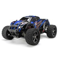 Wholesale control electric toy resale online - Remo g wd Brushed Off Road Monster Truck Smax Rc Remote Control Toys With Transmitter Rtr