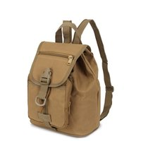 Wholesale waterproof backpack outdoor sport resale online - Children Backpack Outdoors Knapsack Waterproof Bags Camouflage Multi Color Waterproof Army Fans Student Sports brf1