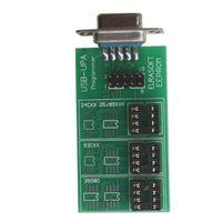 ecu eeprom programmierer großhandel-EEPROM Adapter für UPA USB V1.3 UPA ECU Programmer