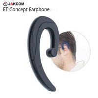 ingrosso orecchio duro-JAKCOM ET Auricolari non in ear Vendita calda in cuffia auricolari come hard disk con braccialetto privato a21p