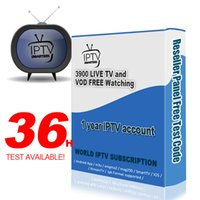 Wholesale arabic iptv box free tv for sale - IPTV Arabic iptv subscription Channel LIVE TV VOD Free Hours Free Test k Android Smart TV Box for Phone ios