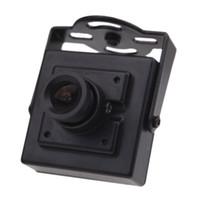 миниатюрная линза оптовых-TTKK  New Mini HD 700TVL 1/3