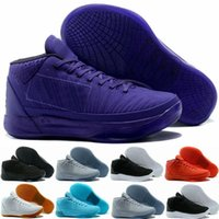 ingrosso kb scarpe da ginnastica-2019 Top Quality Kobe 5 AD Mid Scarpe Nero Oro Fearless di pallacanestro Mens Sneakers Trainers KB 5s Isolata blu lupo grigio Sport Dimensioni 40-46