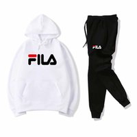 Wholesale hooded infant wears for sale - Group buy 2019 new fashion boys and girls early autumn clothing sweater sportswear infant baby summer suit months old casual wear