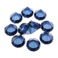 ko großhandel-10 Teile / satz 5g Mini Kosmetische Leere Glas Topf Diamant Creme Box Lidschatten Make-Up Gesichtscreme Container Tragbare Mehrwegflaschen