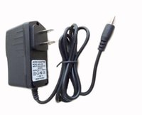 Wholesale ipad2 tablet pc resale online - 5V A DC mm Plug Converter Wall Charger Power Supply Adapter for A13 A23 A33 A31S A64 inch Tablet PC EU US UK plug A PD