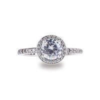 anéis vintage pandora venda por atacado-Verdadeiro 925 Anéis De Prata Esterlina Pandora Estilo Anéis Designer Nostálgico Anéis Vintage Elegante Mulheres Jóias Melhor Qualidade
