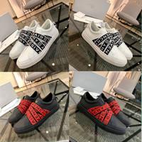 high end freizeitschuhe großhandel-Freizeitschuhe der hochwertigen neuen Männer hochwertige High-End-Marke Leder Mode Sport Freizeit Schuhe Komfort Größe 38 ~ 45