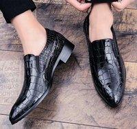 лучшие случайные бездельники оптовых-НОВЫЕ мужские мокасины с мягкой подошвой, Оптовое лучшее качество 2 Chainz Chain Reaction, Мужская модельерская обувь, Повседневная обувь дизайнерские горки G5.62
